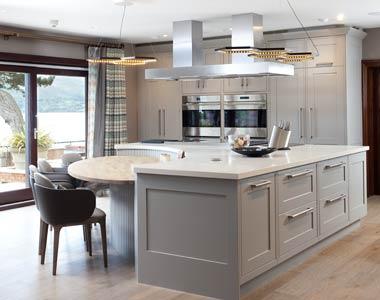 Kitchens | English Hardwood